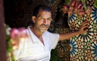 Market Moroccan©