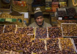 Moroccan Pessah