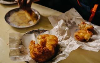 Sfenj Moroccan Recipe