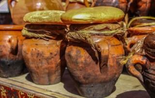 Moroccan Tanjia